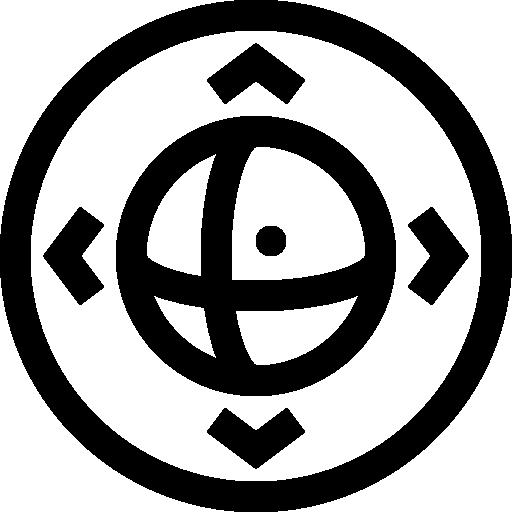Google Navigation Icon