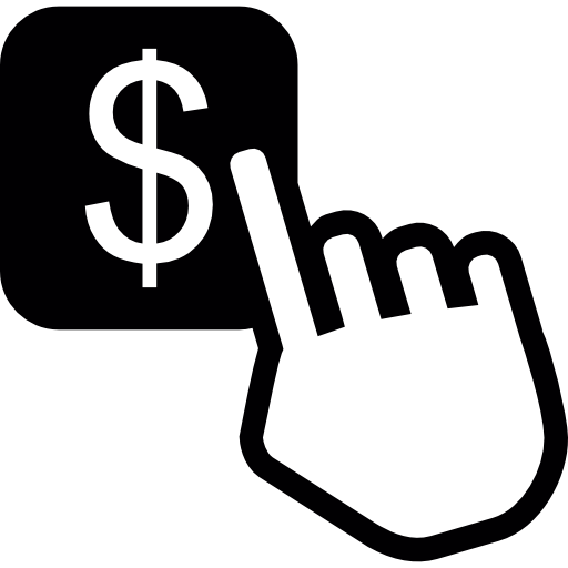 Pay Per Click Icons Free Download