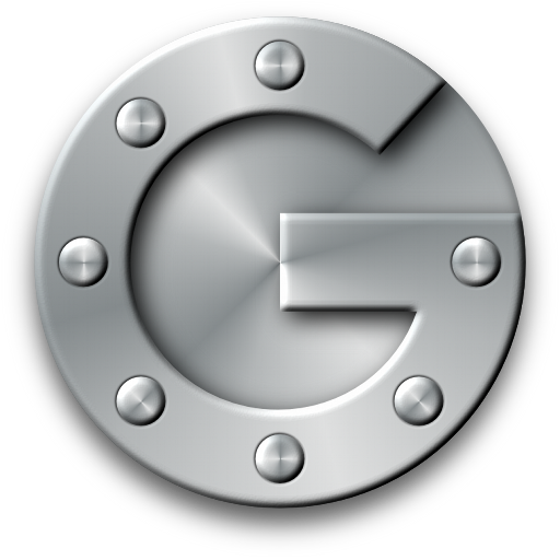 Google Authenticator Icon Google Play Iconset Marcus Roberto