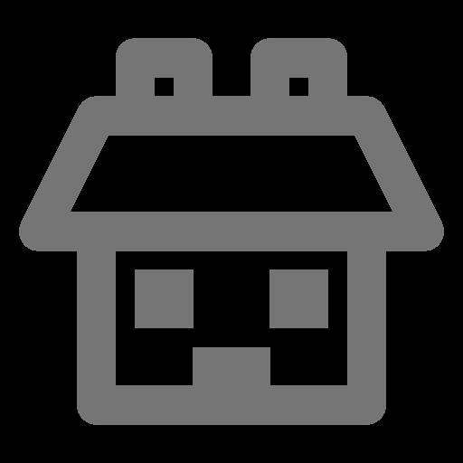 Places, Home, Icon Free Of Nova Icons