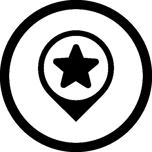 Google Places Optimization Symbol