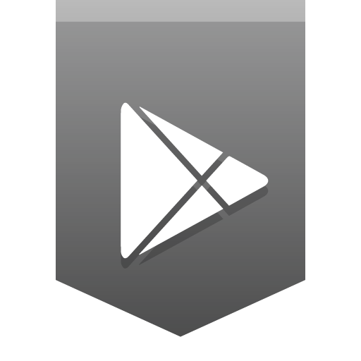 Play Store App Icon