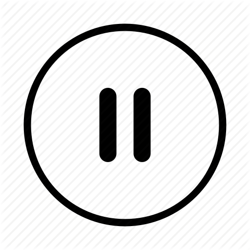 Arrows, Audio, Media, Music, Pause, Play, Player, Sound, Video Icon
