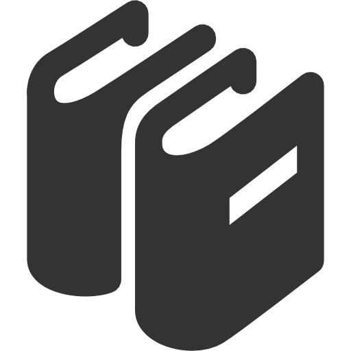 Printed Matter Books Icon Free Download As Png And Formats