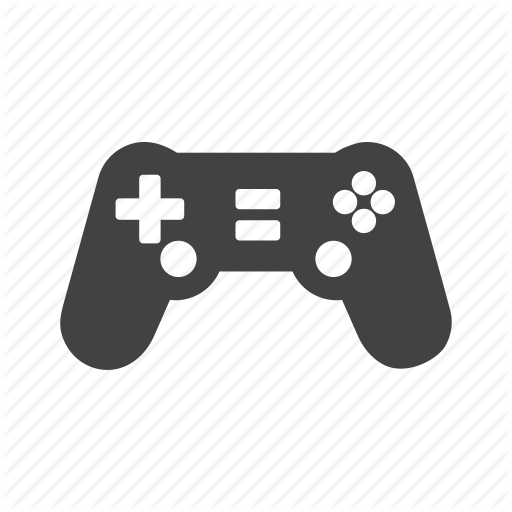 Computer, Console, Controller, Game, Games, Joystick, Play Icon
