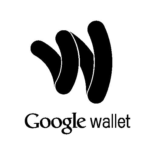 Google Wallet Logo Icon Free Icons Download