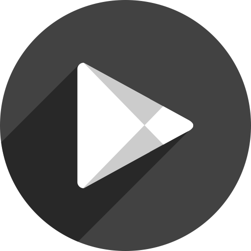 Play, Store Icon