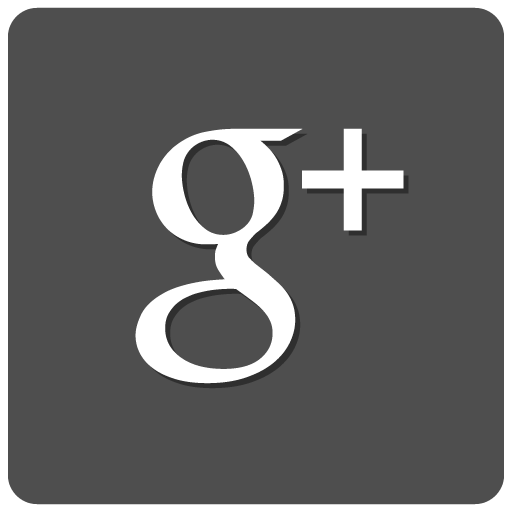 Google Plus Icon 2016