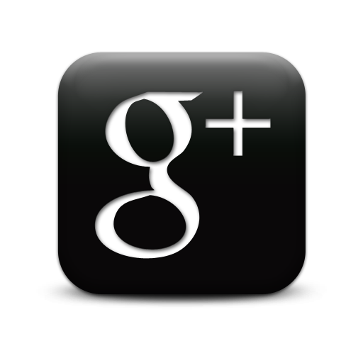 Google Plus Icon For Website