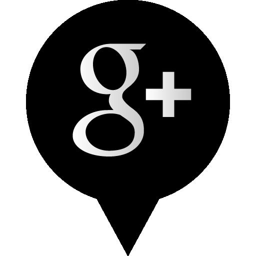 Google Plus Free Social Media Pn Designed