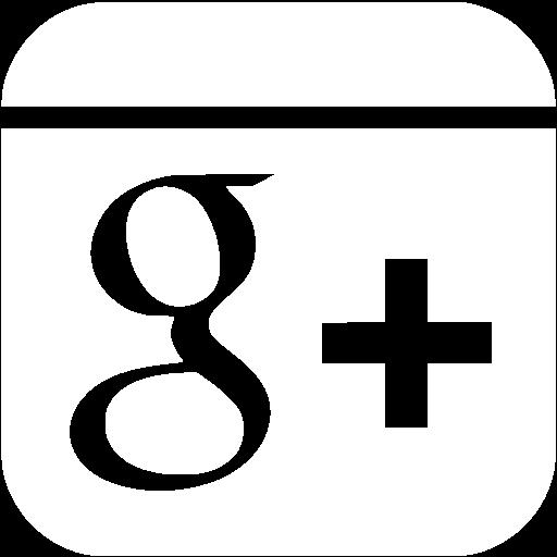 Google Plus Logo White Transparent Png Clipart Free Download