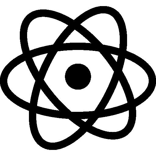 Atom Icon Download Free Icons