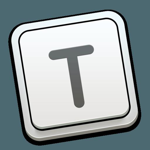 Textastic Macos Icon Gallery
