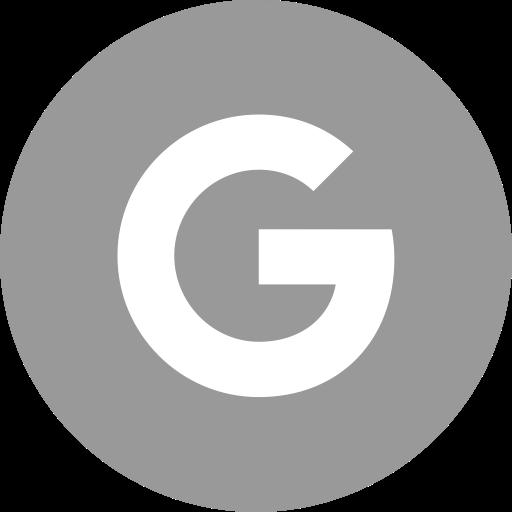 Online, Google, Social, Media, Search Icon