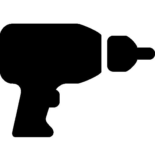 Diy Drill Icon Windows Iconset