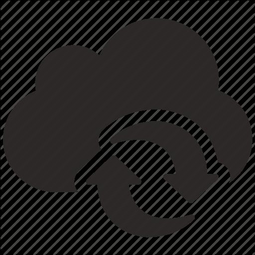 Google Sync Icon