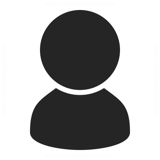 User Icon Iconexperience