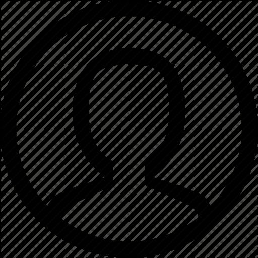 Account, People, Profile, Single, User Icon