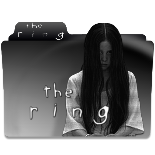 The Conjuring Folder Icon