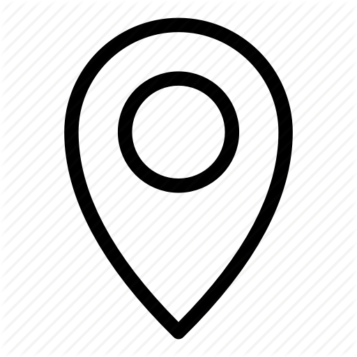 Gps, Location, Place, Spot, Track, Tracking Icon