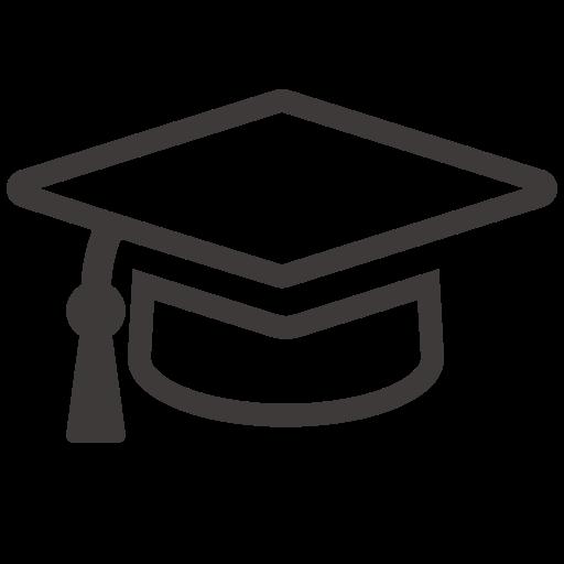 Graduation Cap, Graduation Cap, Object Icon Png And Vector