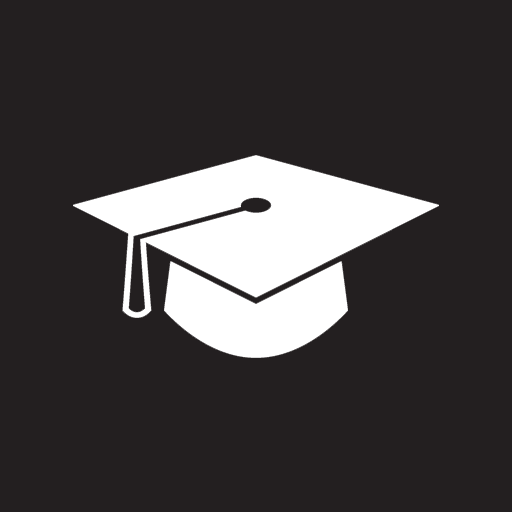 Graduation Hat Icon Free Icons Download