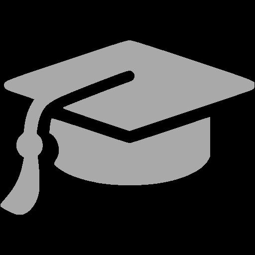 Graduation Cap Illustration Transparent Png Clipart Free