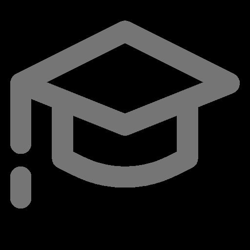Graduation, Hat Icon Free Of Nova Icons