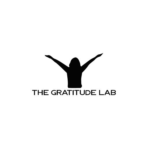 Modern, Conservative Logo Design For The Gratitude Lab