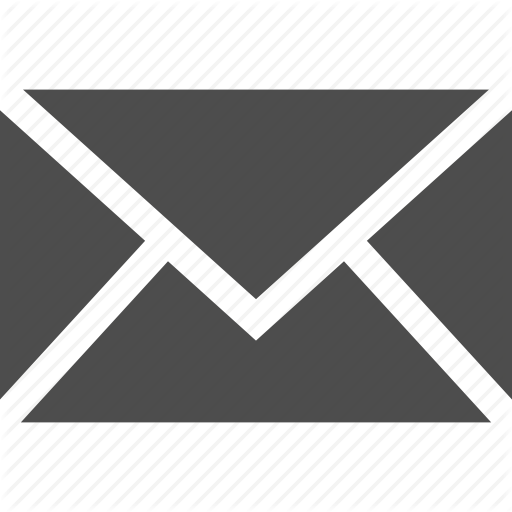 Email, Envelope, Letter, Mail, Mailbox, Message, Receipt Icon