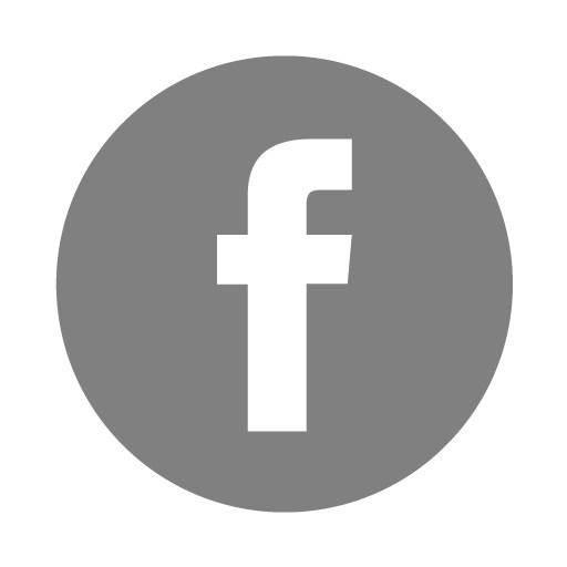Gray Small Icon Facebook