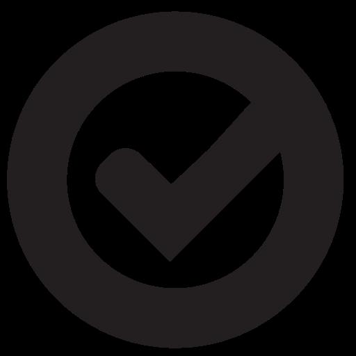 Ui Checkmark Icon