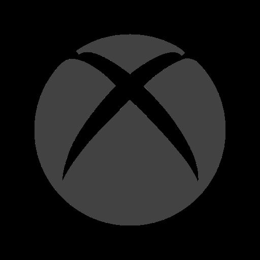 Social Media Game Icon
