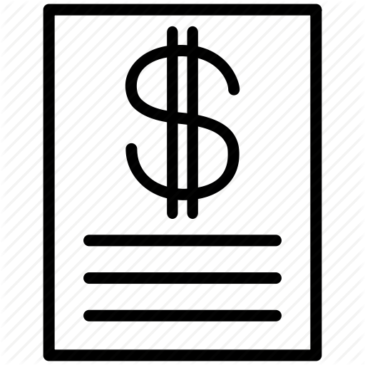Green Dollar Sign Icon