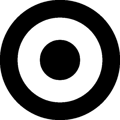 Dot And Circle Icons Free Download