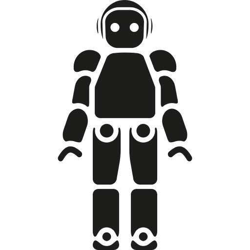 Robot Of Japan Png Icon