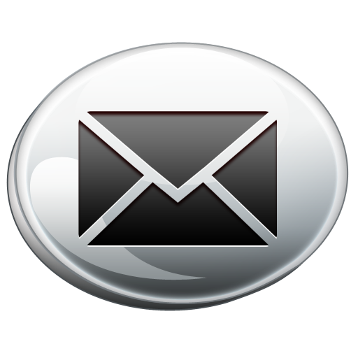 Mail Icons, Free Icons In Computer Icon Pack