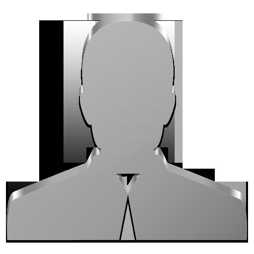 User Grey Icon