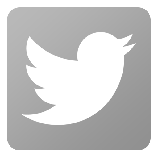 Collection Of Free Twitter Transparent Grey Download On Ui Ex