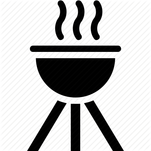 Barbecue, Bbq, Bbq Grill, Cooking, Grill Icon