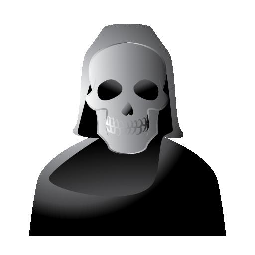 Reaper, Grim Reaper Icon