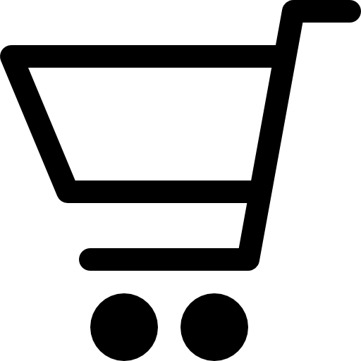 Shopping Cart Outline Icons Free Download