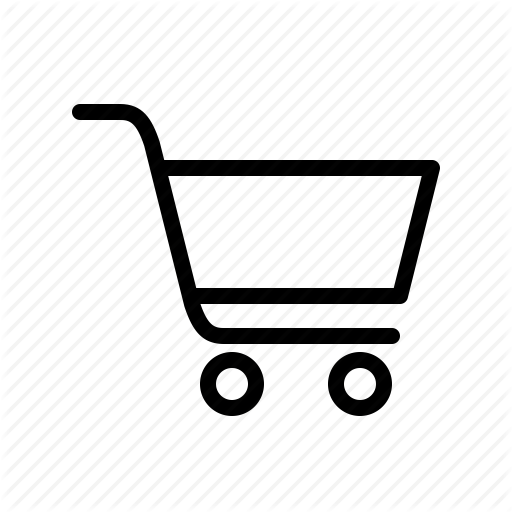 Trolley Vector Grocery Transparent Png Clipart Free Download