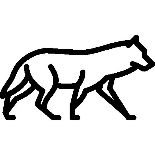 Forest Animals Icon