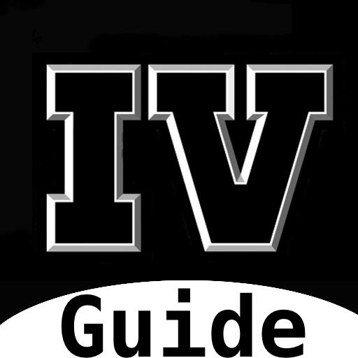 Walkthrough For Grand Theft Auto Iv Free Iphone Ipad App Market