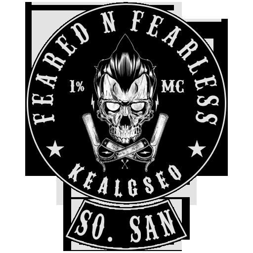 Feared N Fearless Mc