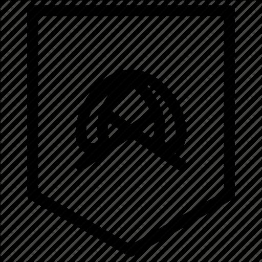 Base, Flag, Fortnite, Game Icon
