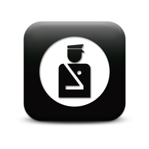 Security Guard Icon Free Icons