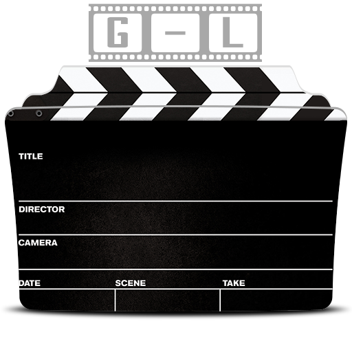 G To L Movie Collection Icon Folder