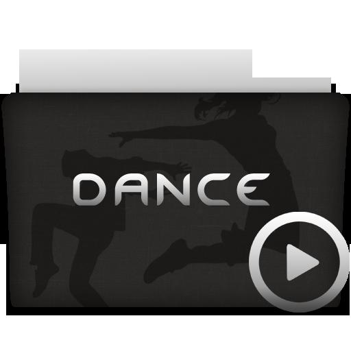 Dance Video Folder